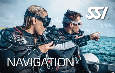 SSI Navigation Specialty