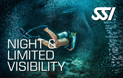SSI Night / Limited Visibility Specialty